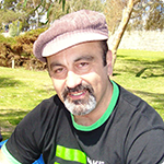 Gerry Georgatos