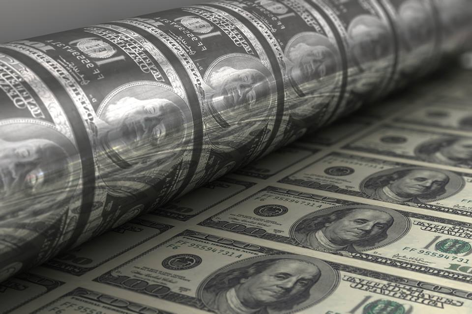 In economic collapse as china russia moving away from using dollar